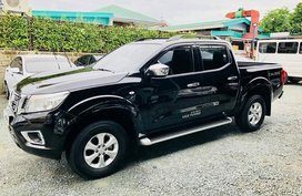 2017 NISSAN NAVARA CALIBRE NP300 M/T for sale