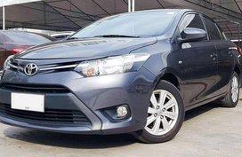 2015 Toyota Vios 1.3 E Automatic For Sale