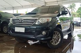 2014 Toyota Fortuner 4X2 V Diesel Automatic For Sale
