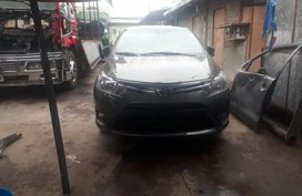 2016 ALL New Toyota Vios 1.3 E Manual For Sale