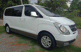 2009 Hyundai Grand Starex Diesel For Sale