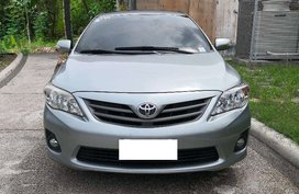 2011 Toyota Corolla Altis 1.6G Automatic For Sale