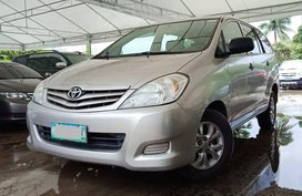 2012 Toyota Innova 2.5 E Diesel Automatic For Sale