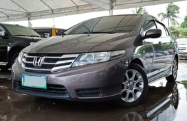 2013 Honda City 1.3 S VTEC Automatic For Sale