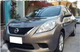2015 Nissan Almera AT NO ASSUME BALANCE For Sale