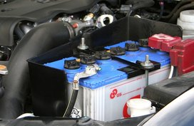 The Best Method on How to Clean Car Battery Terminals