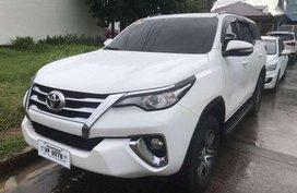 2016 Fortuner Gas 2.7G A/T For Sale