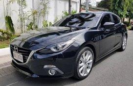 2014 Mazda mazda3 Hatchback For Sale