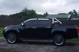 2015 ISUZU DMAX FULL OPTION 4X2 For Sale