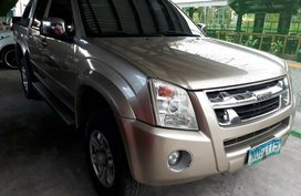 2010 isuzu dmax ls a/t dsl For Sale