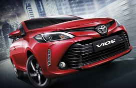 All-new Toyota Vios 2018 Price list & Specs officially announced in the Philippines