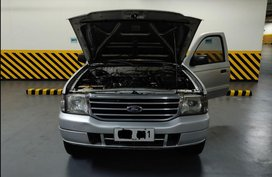 Gen 1 2004 Ford Everest MT for sale
