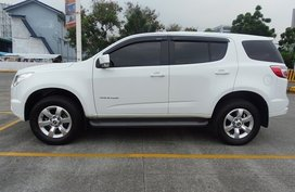 2014 Chevrolet Trailblazer LT For Sale