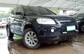 2011 Chevrolet Captiva 4X2 Diesel Automatic For Sale