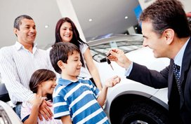 8 Helpful Tips in Buying a Family Friendly Car in the Philippines