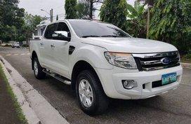 2013 Ford Ranger XLT fot sale
