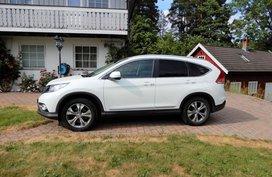 Honda CR-V 2009 for sale