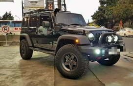 Jeep Wrangler 2016 for sale