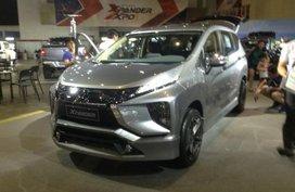 2018 Mitsubishi Xpander for sale free 5k gas