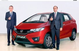 Honda Jazz 2018 has been rolled out for Indian market