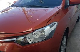 Toyota Vios 2015 Manual For Sale