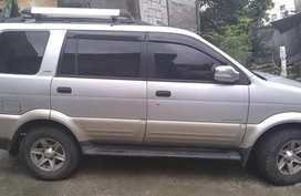 Isuzu Crosswind XUV 2012 for sale