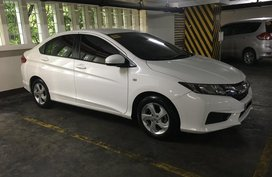 2015 Honda City E CVT for sale