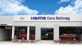 Haima Cars, Baliwag