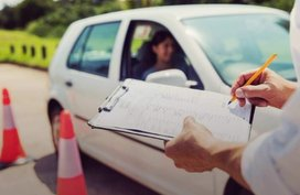 How to Make Your LTO Driving Test a Success