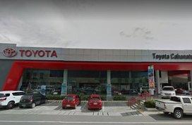 Toyota, Cabanatuan