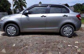 Suzuki Swift Dzire 2014 Silver For Sale