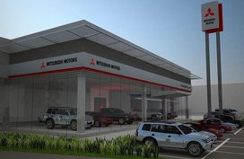 Mitsubishi Motors, Tagbilaran Bohol