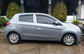 Mitsubishi Mirage 2016 Manual Transmission For Sale