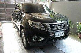 2015 Nissan Navara CALIBRE Black For Sale