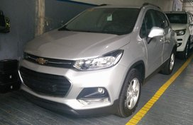 Chevrolet TRAX LS AT New 2018 For Sale