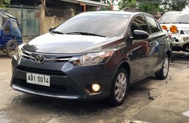 2015 All new Toyota Vios 1.3 E manual For Sale