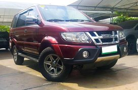 2013 Isuzu Crosswind Sportivo X DSL AT For Sale