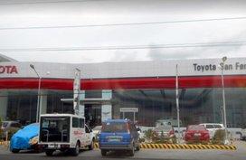 Toyota San Fernando Pampanga, Inc.