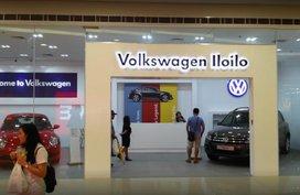 Volkswagen, Iloilo