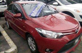 2016 Toyota Vios Gasoline MT - AUTOMOBILICO SM City Bicutan