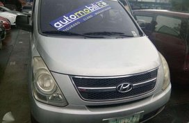 2008 Hyundai Grand Starex Gasoline AT - AUTOMOBILICO SM City Bicutan