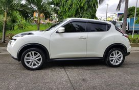 Nissan Juke 1.6 Puredrive 2016 AT Top of the Line For Sale