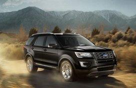 Latest revelation about next-gen Ford Explorer & Ford Escape