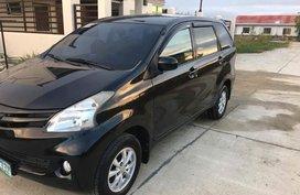 Toyota Avanza 2012 1.3 E Black For Sale