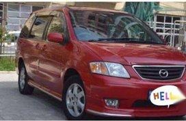 Mazda MPV 2002 for sale