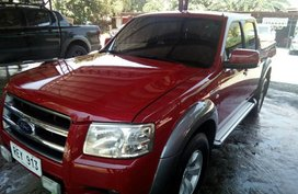 Ford Ranger Automatic Diesel 2008 For Sale