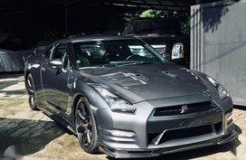 Nissan Gt-R 2009 for sale