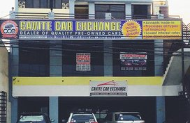 Cavite Car Exchange