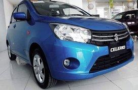 Suzuki Celerio 1.0L GA MT 48K All-in DP For Sale
