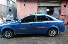 Chevrolet Optra 2004 1.6 LS For Sale